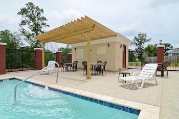 Quality Inn & Suites Bryan - Outdoor Pool  - #0