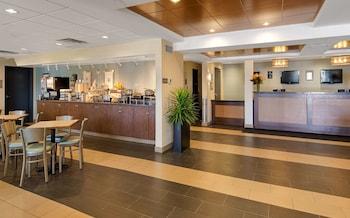 Hotel - Best Western Thompson Hotel & Suites