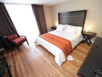 Hotel - Patios de San Telmo