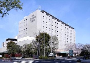 Hotel - Hotel Princess Garden