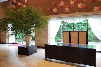 HOTEL PRINCESS GARDEN Interior Entrance