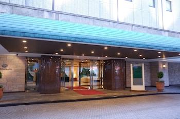HOTEL PRINCESS GARDEN Exterior