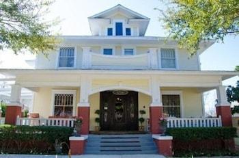 Hotel - Rosen House Inn