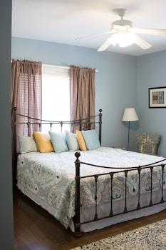 Forth Worth Room