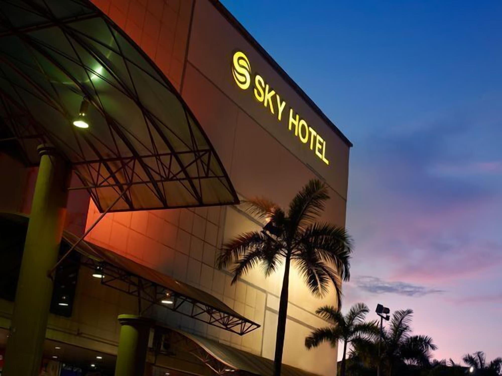 Sky Hotel Selayang, Kuala Lumpur