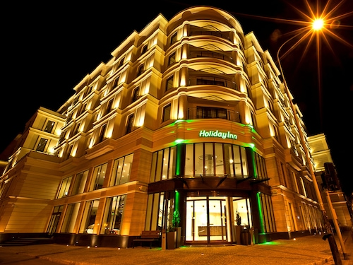 . Holiday Inn Lodz