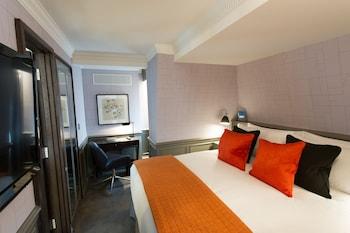 ジ アンパーサンド ホテル
