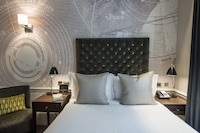 Double Room (Small - Suitable for 1 or 2 nights )