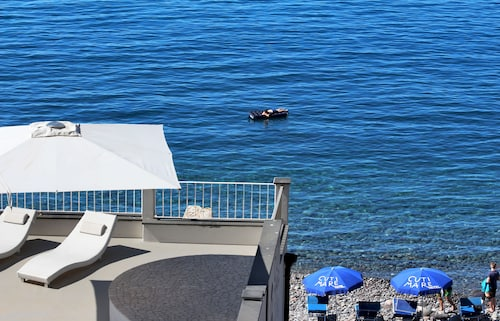 . Hotel Cutimare - Aeolian Charme