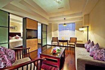 SSAW ブティック ホテル上海バンド (ナラダ ブティック ユガーデン) (上海中星君亭酒店)