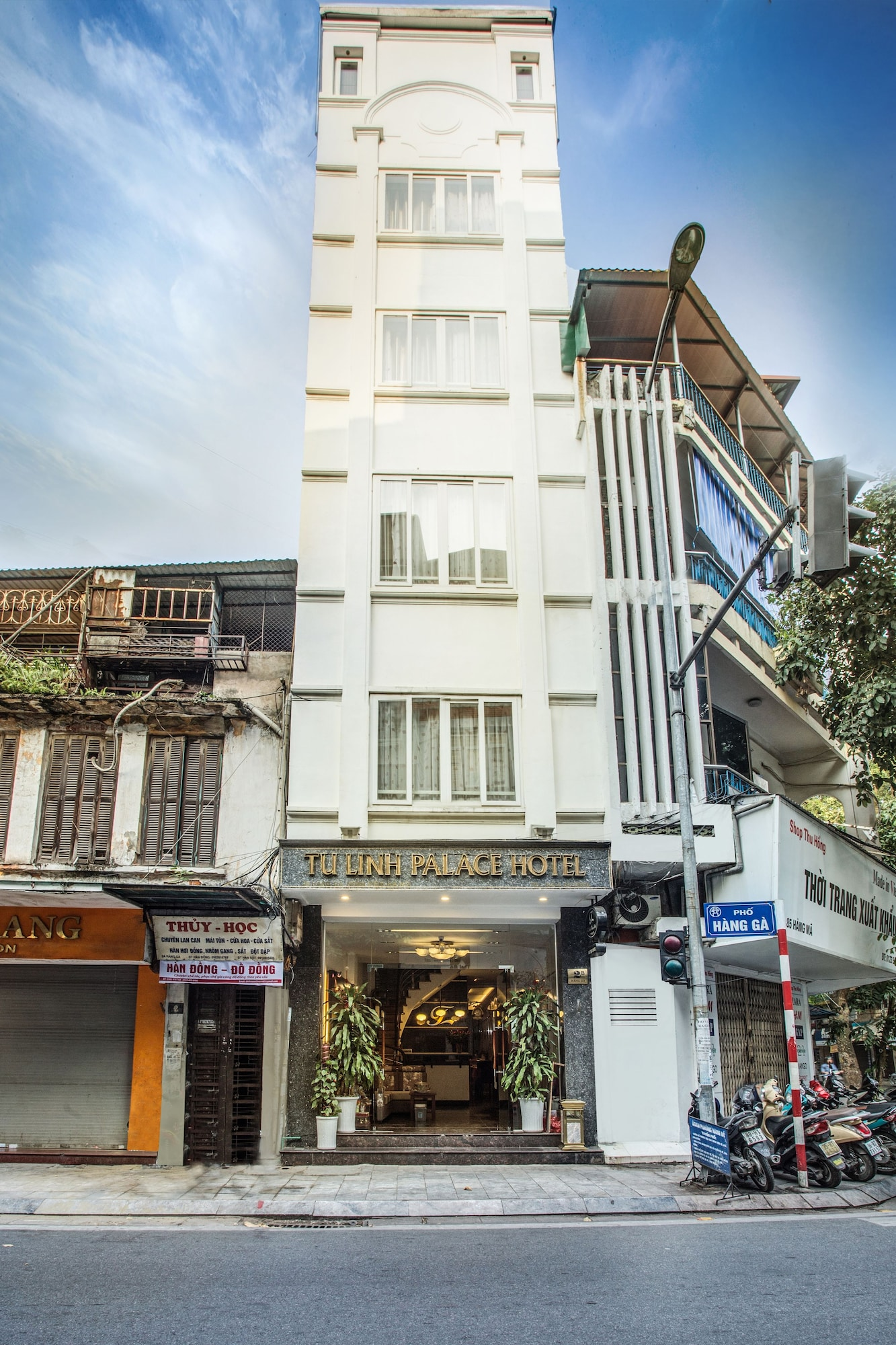 Tu Linh Palace Hotel, Hoàn Kiếm