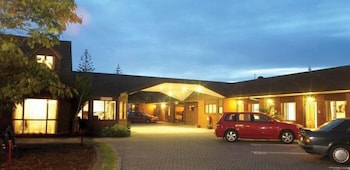 Hotel - Champers Motor Lodge