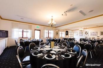 Black Gold Motel - Restaurant  - #0