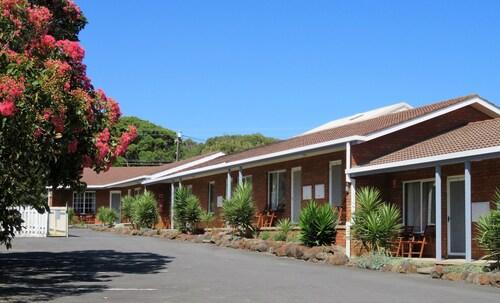. Port Campbell Motor Inn