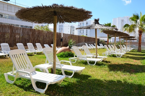 Hotel Apartamentos Central City - Adults Only, Baleares