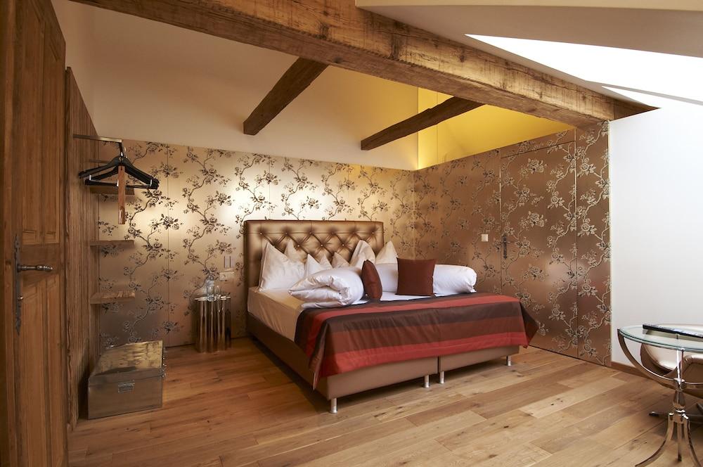 Hotel Landhaus Moserhof