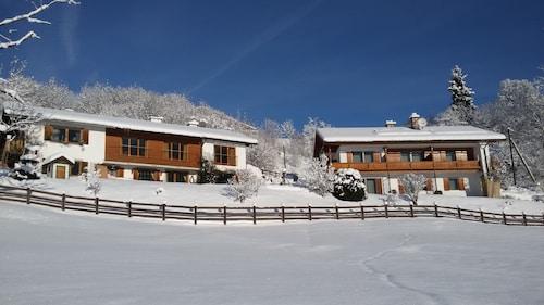 Tourist Hotel Boehm, Berchtesgadener Land
