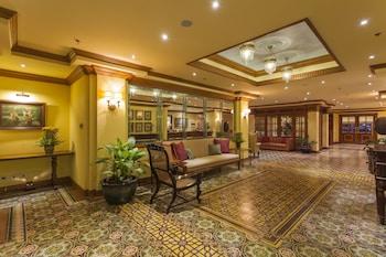 Hotel - Herald Suites