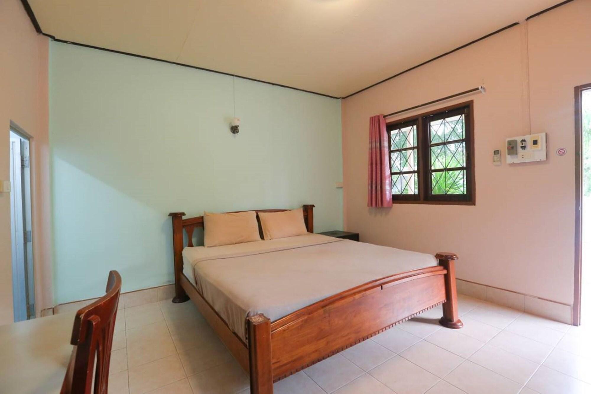 Saithong Resort, Sikao