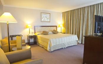 ヘラルド スイーツ ホテル ソラーナ