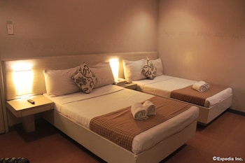 Hotel - The Orange Place San Juan