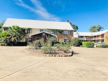 坎貝爾城殖民旅館 Campbelltown Colonial Motor Inn