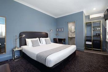 Superior Room, Ensuite