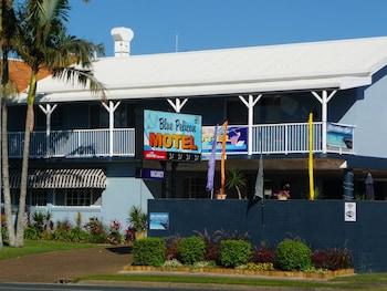 Hotel - Blue Pelican Motel