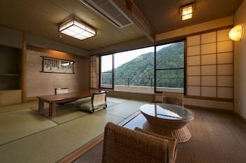 特別和室 (定員1~4名)|古湯温泉おんくり