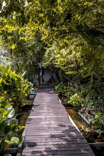 Loyfa Natural Resort, Ko Phangan