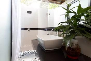 Danas Canggu Guesthouse - Bathroom  - #0
