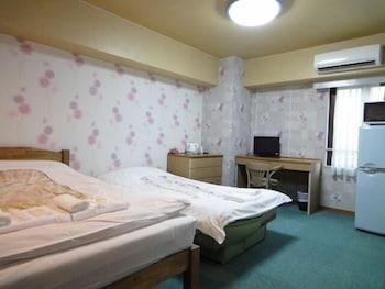 Hotel - Soho Asakusa Hotel
