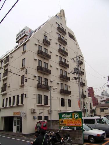 Soho Asakusa Hotel, Taitō