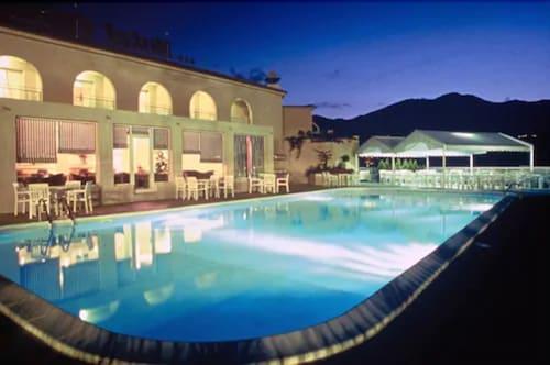 . Hotel Orizonte