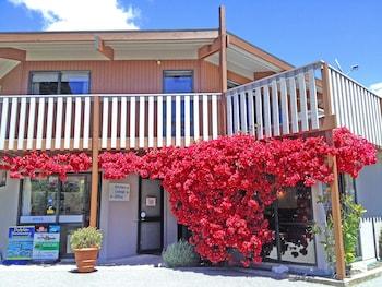 Hotel - Picton Campervan Park