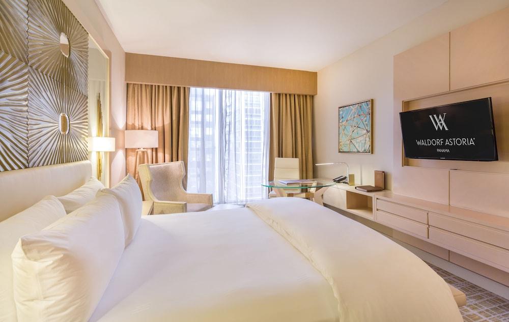Waldorf Astoria Panama, Panamá