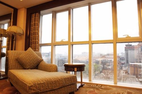 Wangfujing Royal Phoenix Hotel, Beijing