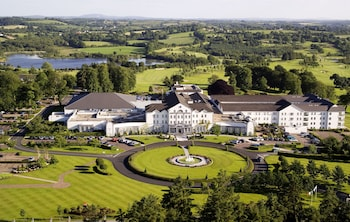 Slieve Russell Hotel Golf & Country Club - Aerial View  - #0