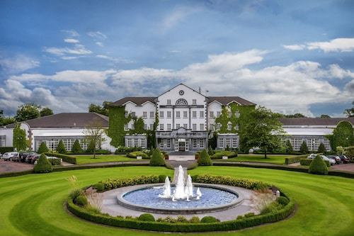 . Slieve Russell Hotel Golf & Country Club