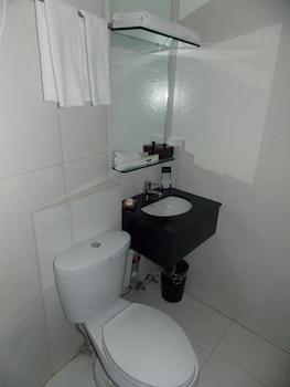 Cityscape Hotel - Bathroom Sink  - #0