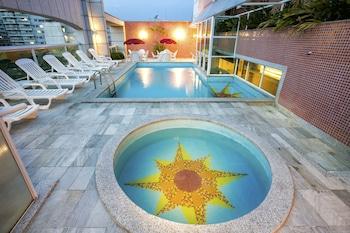 斯科里亞爾里約飯店 Scorial Rio Hotel