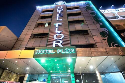 Hotel Flor Foz, Foz do Iguaçu