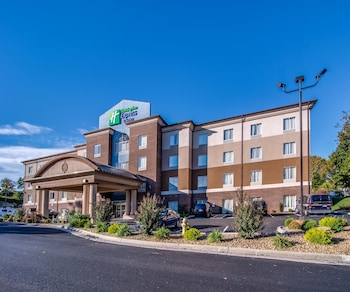 Holiday Inn Express and Suites Wytheville photo