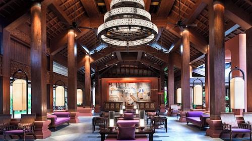. InterContinental Xishuangbanna Resort, an IHG Hotel