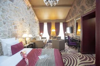 Hotel - Hôtel  Du Beaumont