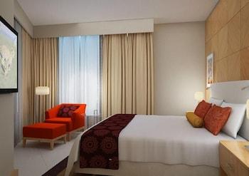 ラゴス コンチネンタル ホテル