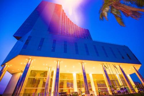 . Lagos Continental Hotel
