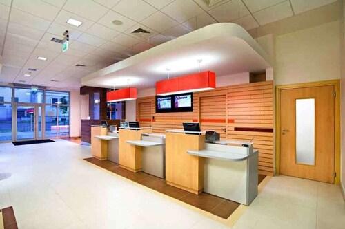 . ibis Kaunas Centre