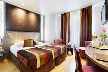 Hotel - Home Moderne