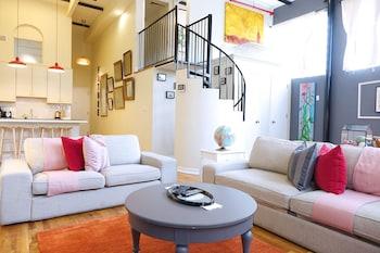 Duplex, 2 Bedrooms